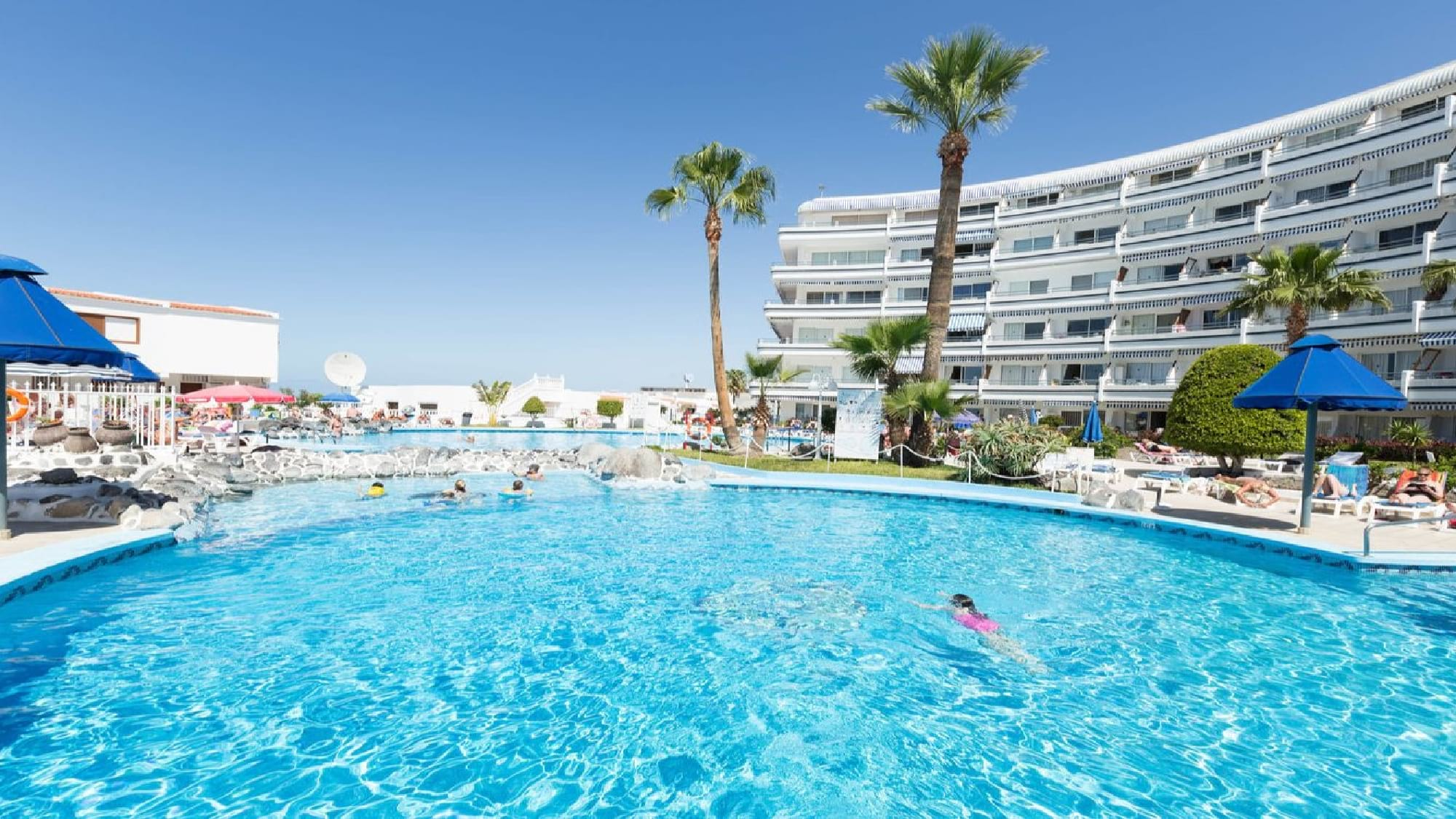 1 Bedroom Apartment in Tenerife for rent | Club Atlantis ...