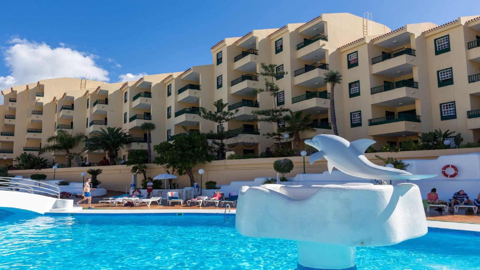 LAGUNA PARK 2 Hotel (Playa de las Americas, Spagna ...