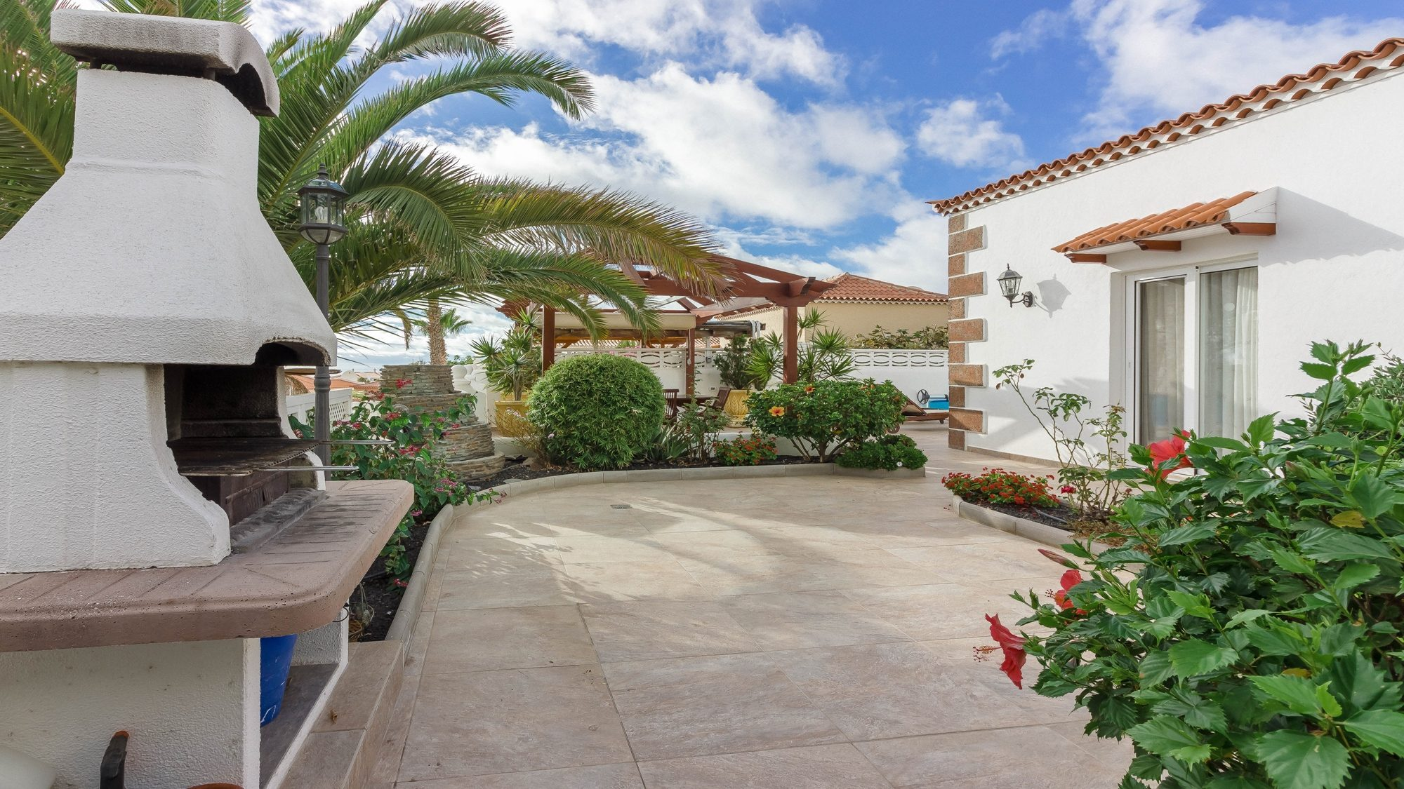 Villas in Tenerife to rent  4 Bedroom villa Tenerife  Callao Salvaje