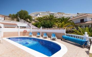 Top 5 Villas to Rent in Tenerife - TenerifeVillasOnline