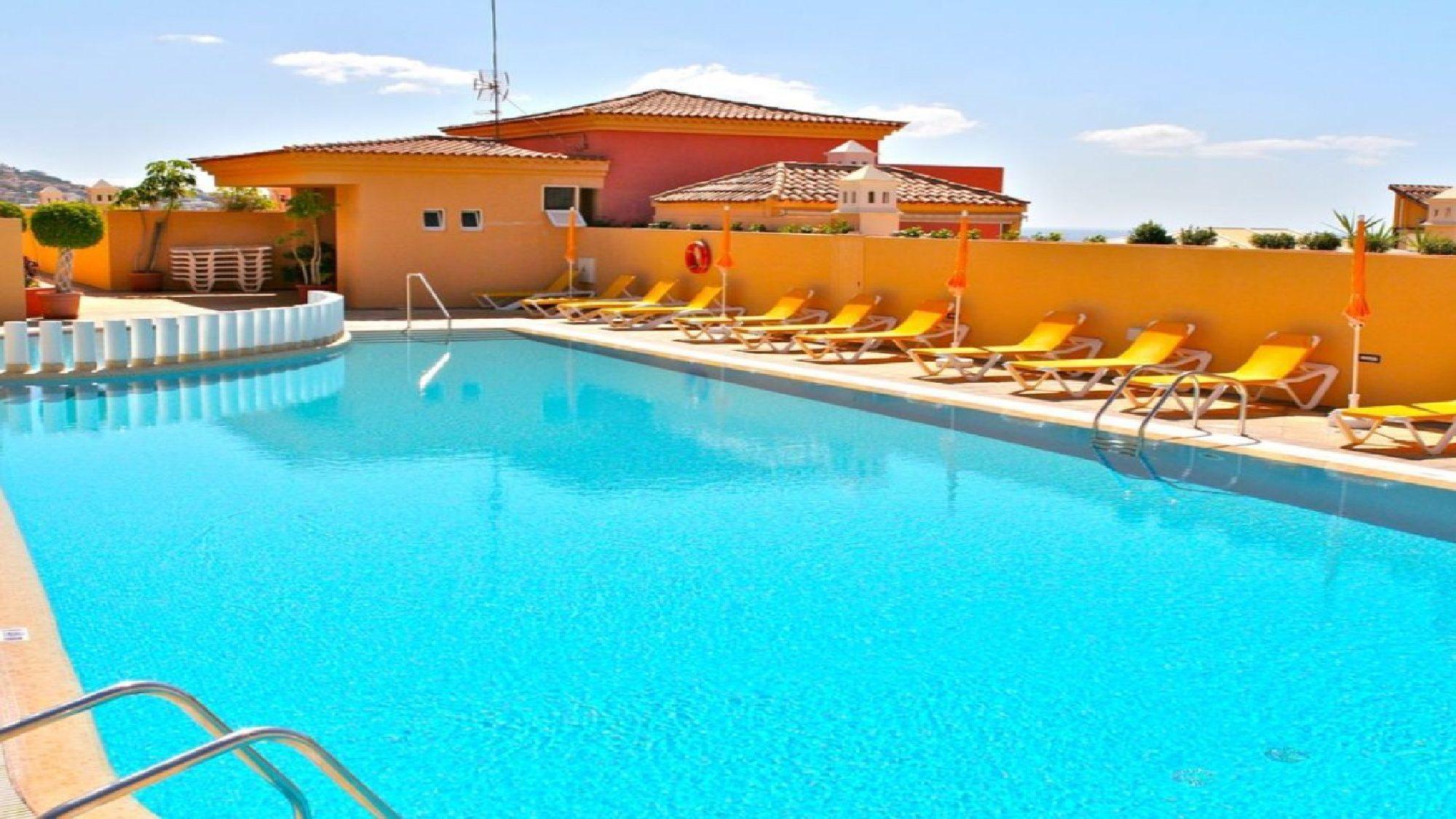 3 Bedroom Apartment in Tenerife for rent   Costa Adeje ...