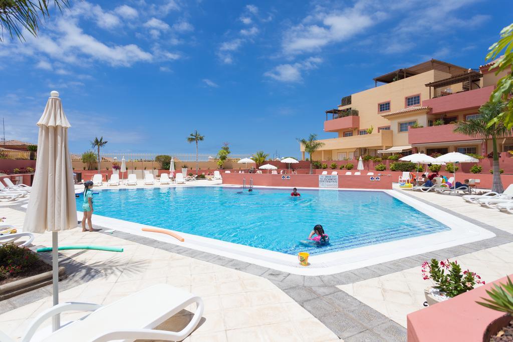 2 Bedroom Apartment in Tenerife for rent | Terraza Del ...